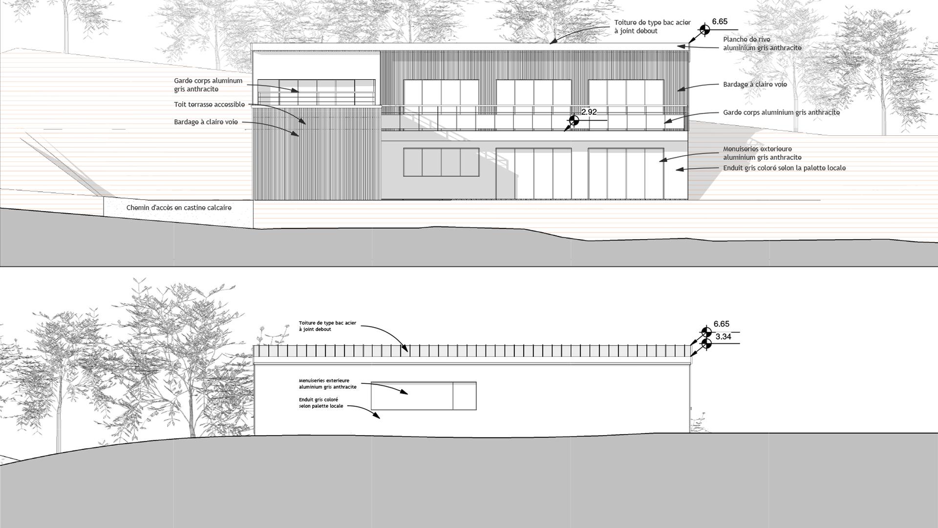 2018-07_Belpech_Maison_Plan-facade_Jeremy-Garcia_1